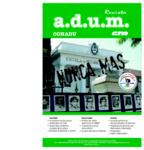 Revista a.d.u.m. Nº 11